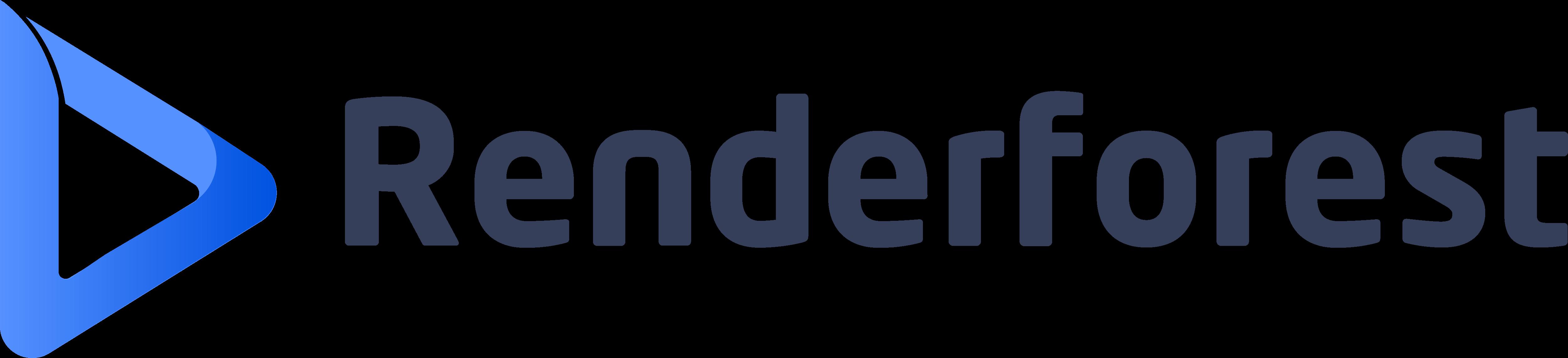 Renderforest_Logo